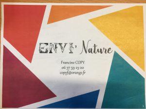 ENVI'Nature